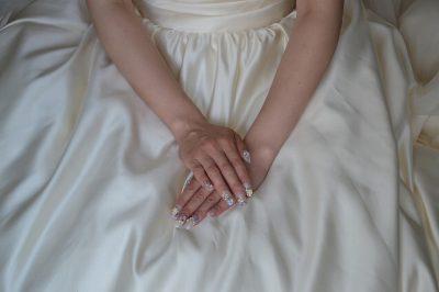 花嫁イメージ