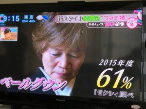 特ダネ! ファミ婚特集2