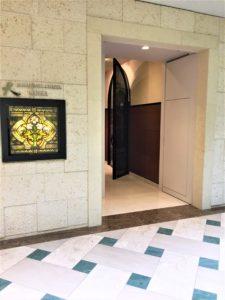 2Fエレベーター前廊下