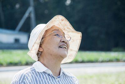 おばあさまイメージ