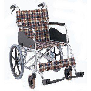 標準型車椅子