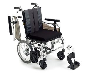 モジュール型車椅子